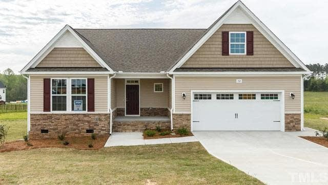 Photo 1 of 28 - 50 Falls Creek Dr, Youngsville, NC 27596
