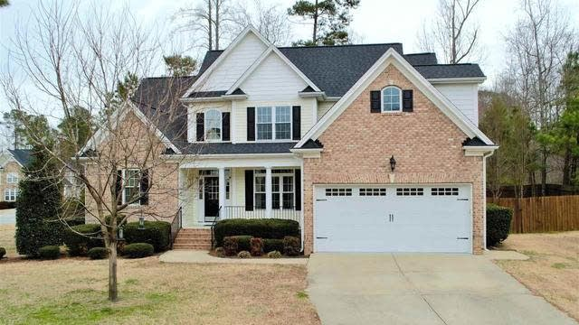 Photo 1 of 25 - 50 Sandstone Way, Youngsville, NC 27596