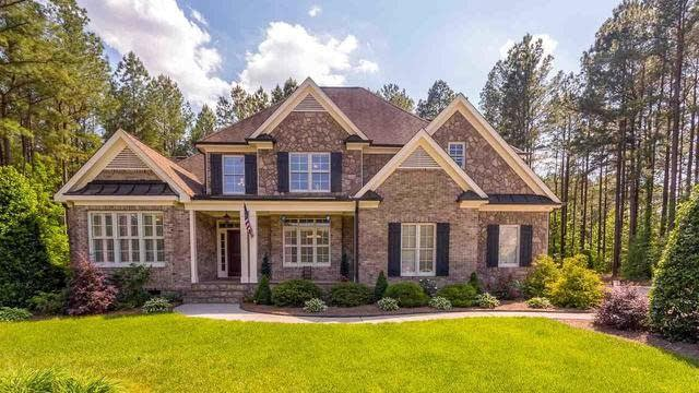 Photo 1 of 25 - 100 Rivers Edge Dr, Youngsville, NC 27596