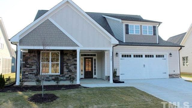 Photo 1 of 25 - 117 Plantation Dr, Youngsville, NC 27596