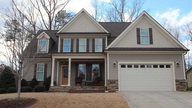 Photo 1 of 21 - 224 Plantation Dr, Youngsville, NC 27596