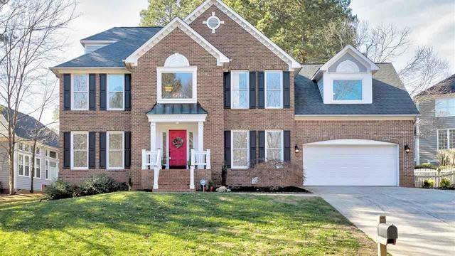 Photo 1 of 25 - 3800 Glenrock Cir, Raleigh, NC 27613