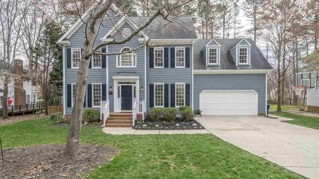 Photo 1 of 24 - 4205 Omni Pl, Raleigh, NC 27613