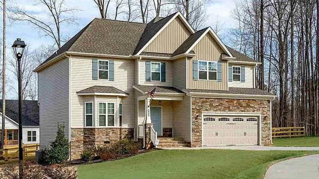 Photo 1 of 27 - 203 Petal Grove Ct, Youngsville, NC 27596