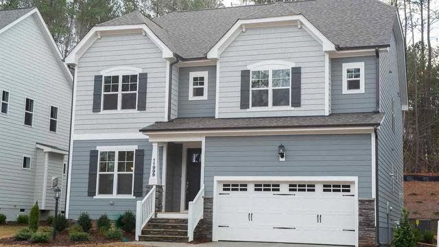 Photo 1 of 17 - 11999 McBride Dr, Raleigh, NC 27613