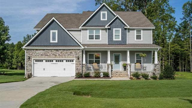 Photo 1 of 30 - 95 Anna Marie Way, Youngsville, NC 27596