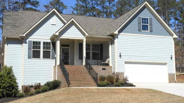 Photo 1 of 27 - 109 Blue Heron Dr, Youngsville, NC 27596