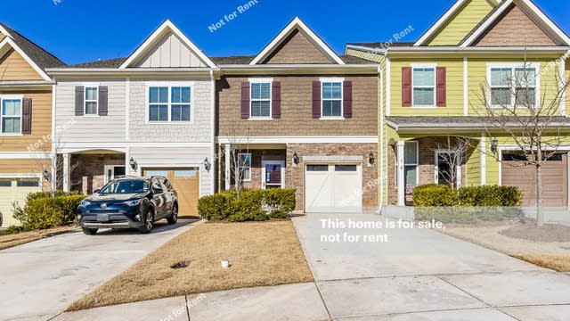 Photo 1 of 27 - 118 Ransomwood Dr, Apex, NC 27539