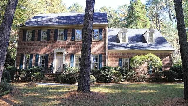 Photo 1 of 26 - 4417 Wood Valley Dr, Raleigh, NC 27613