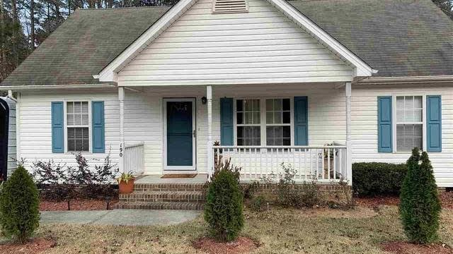 Photo 1 of 11 - 190 Beaver Ridge Dr, Youngsville, NC 27596