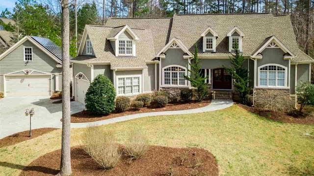 Photo 1 of 30 - 2024 Silverleaf Dr, Youngsville, NC 27596