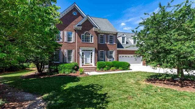 Photo 1 of 30 - 2709 Amstel Way, Raleigh, NC 27613