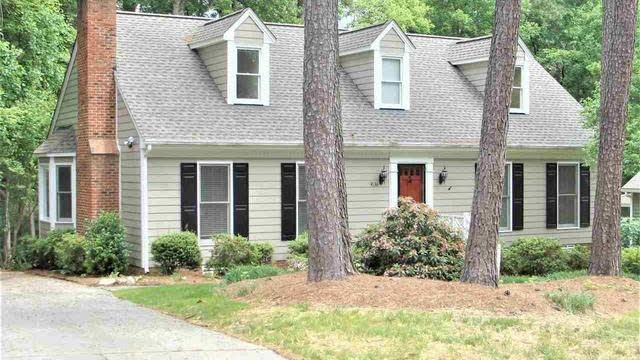 Photo 1 of 30 - 4136 Mardella Dr, Raleigh, NC 27613
