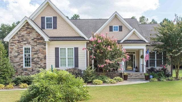 Photo 1 of 30 - 10 Griffis Ct, Youngsville, NC 27596