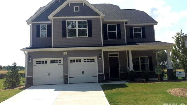 Photo 1 of 2 - 502 Holden Forest Dr, Youngsville, NC 27596