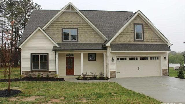 Photo 1 of 30 - 15 Twin Rock Ct, Youngsville, NC 27596