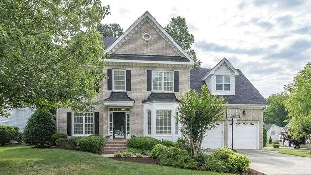 Photo 1 of 30 - 9400 Emerald Hill Ct, Raleigh, NC 27613