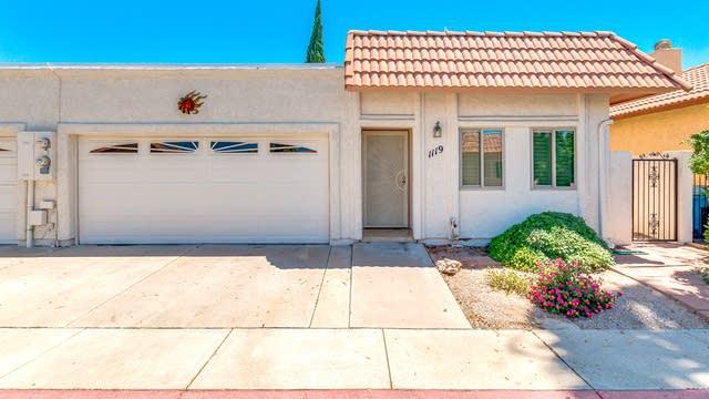 Photo 1 of 25 - 1119 E Charleston Ave, Phoenix, AZ 85022