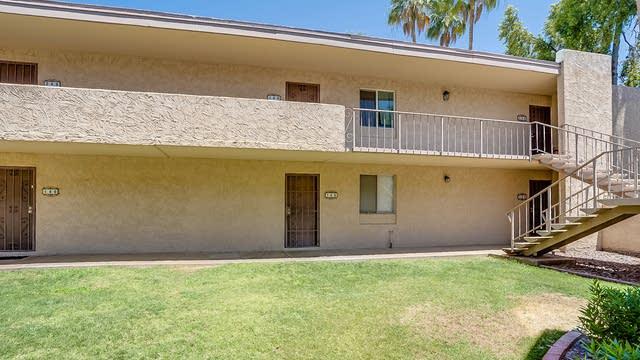 Photo 1 of 12 - 3314 N 68th St #249, Scottsdale, AZ 85251