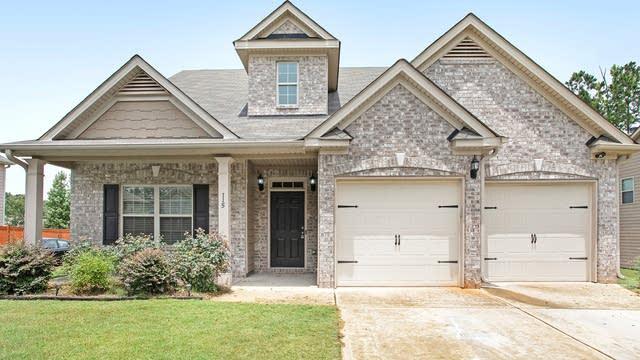 Photo 1 of 17 - 115 Winnstead Pl, Covington, GA 30016