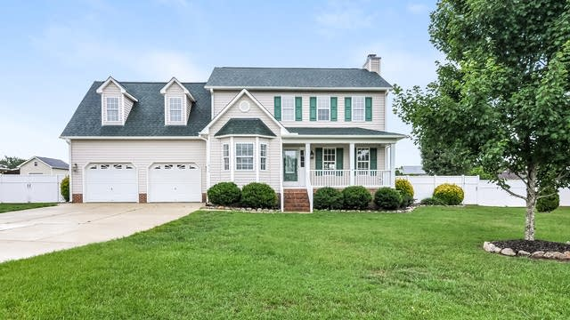 Photo 1 of 25 - 1417 Harvey Johnson Rd, Raleigh, NC 27603