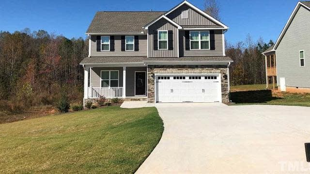 Photo 1 of 22 - 25 Anna Marie Way, Youngsville, NC 27596