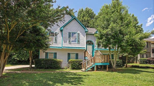 Photo 1 of 14 - 6716 John Clark Dr, Douglasville, GA 30134