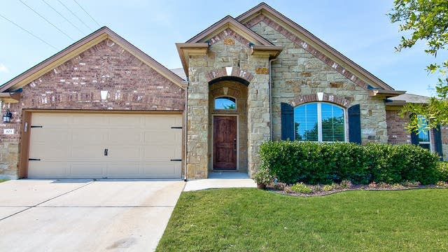 Photo 1 of 28 - 805 Boone Valley Dr, Round Rock, TX 78664