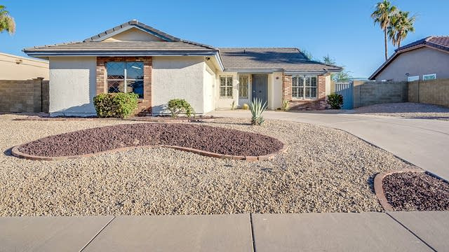 Photo 1 of 8 - 3843 E Shomi St, Phoenix, AZ 85044