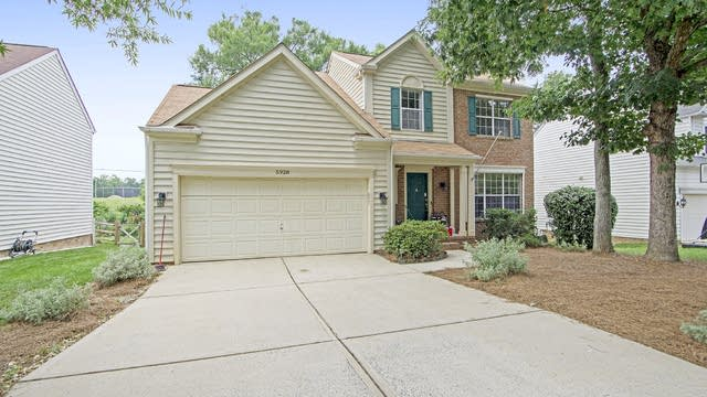 Photo 1 of 16 - 5928 Downfield Wood Dr, Charlotte, NC 28269