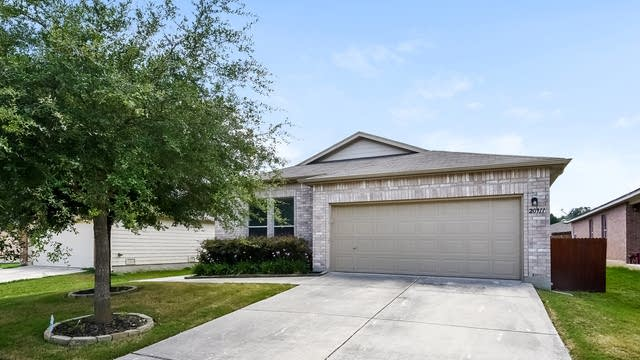Photo 1 of 25 - 20911 Foothill Pne, San Antonio, TX 78259