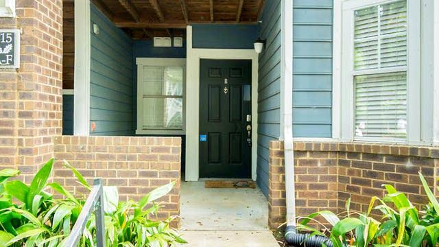 Photo 1 of 15 - 415 Mather Green Ave Unit B, Charlotte, NC 28203