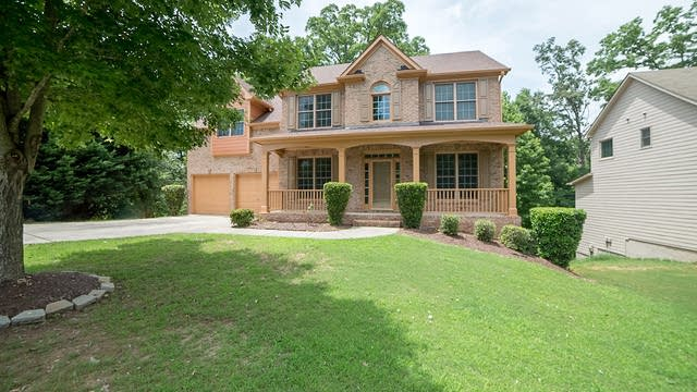 Photo 1 of 22 - 2450 Chandler Grove Dr, Buford, GA 30519