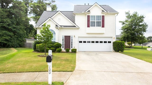 Photo 1 of 24 - 100 Iroquois Way, Dallas, GA 30132
