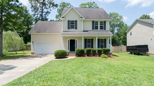 Photo 1 of 15 - 6703 2nd Ave, Charlotte, NC 28079