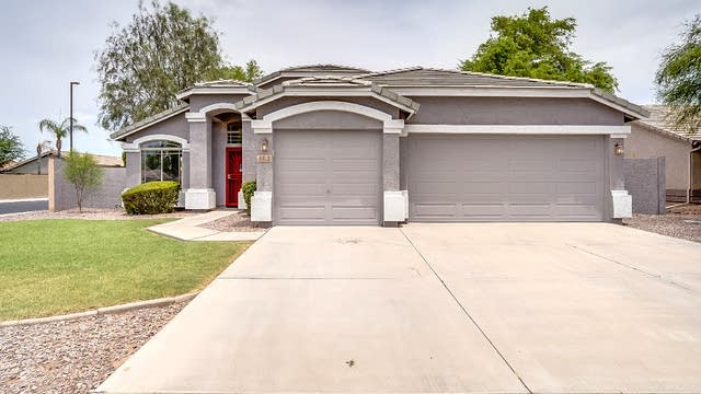 Photo 1 of 16 - 3310 E Ford Ave, Gilbert, AZ 85234