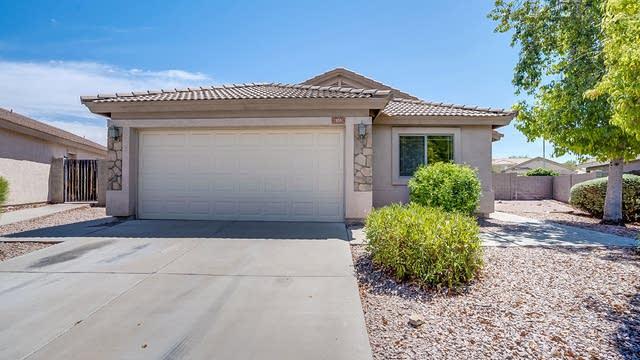 Photo 1 of 21 - 351 N Wildrose, Mesa, AZ 85207
