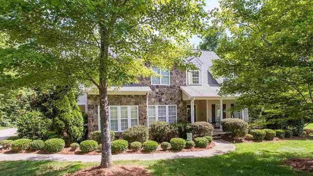 Photo 1 of 30 - 215 Georgetown Woods Dr, Youngsville, NC 27596