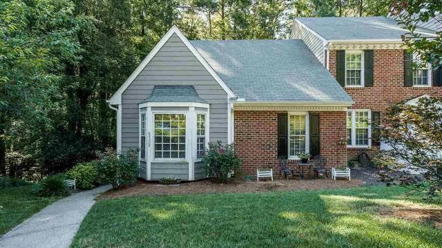 Photo 1 of 23 - 6732 Queen Annes Dr, Raleigh, NC 27613