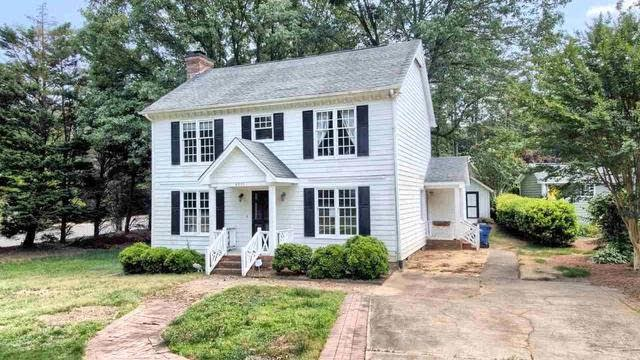 Photo 1 of 19 - 4201 Tolchester Pl, Raleigh, NC 27613