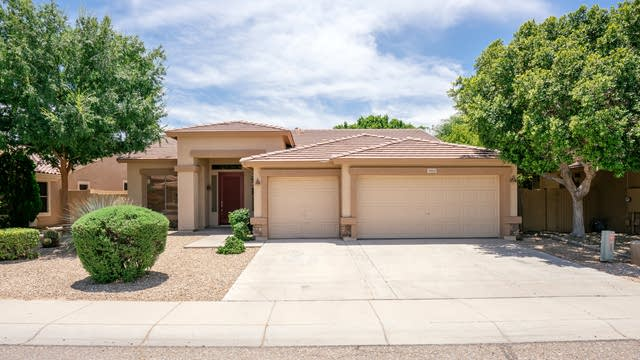 Photo 1 of 23 - 5163 W Karen Dr, Glendale, AZ 85308
