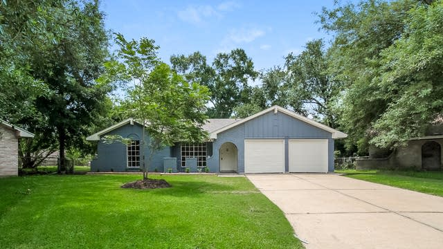 Photo 1 of 25 - 12702 Blue Haven Rd, Houston, TX 77039