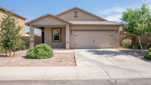 Photo 1 of 19 - 24485 W Gregory Rd, Buckeye, AZ 85326