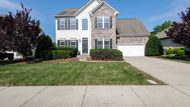 Photo 1 of 25 - 1834 Seefin Ct, Indian Trail, NC 28079