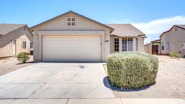 Photo 1 of 14 - 1218 N Oak St, Casa Grande, AZ 85122