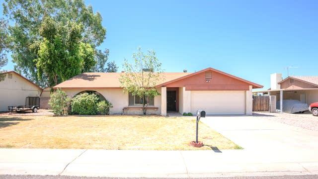 Photo 1 of 21 - 3021 W Angela Dr, Phoenix, AZ 85053