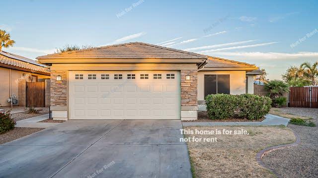 Photo 1 of 20 - 10961 E Catalina Ave, Mesa, AZ 85208