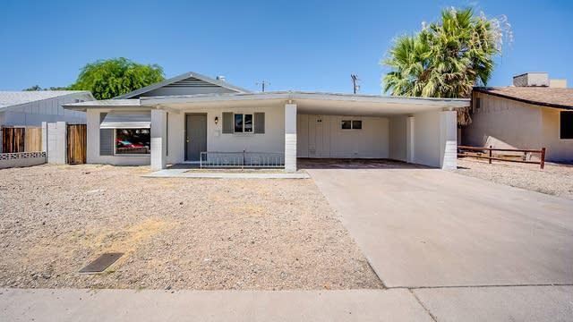 Photo 1 of 23 - 8828 N 40th Ave, Phoenix, AZ 85051