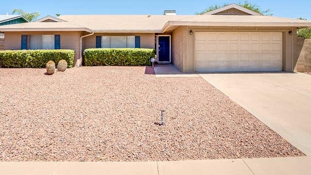 Photo 1 of 19 - 8638 E Whitton Ave, Scottsdale, AZ 85251