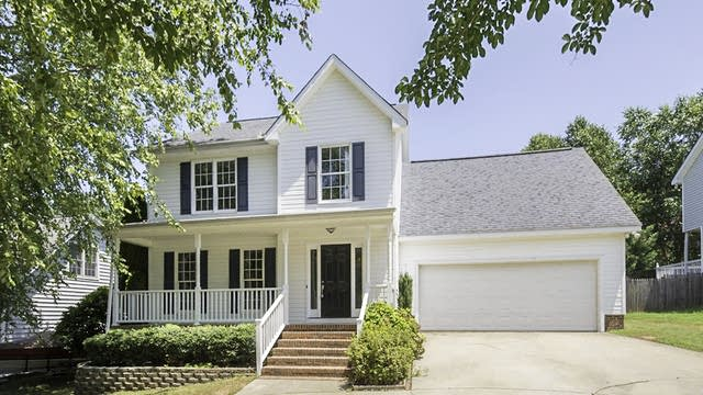 Photo 1 of 16 - 532 Rodney Bay Xing, Wake Forest, NC 27587